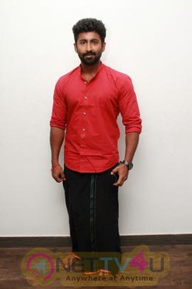Nadodi Kanavu Movie Audio Launch Photos  Tamil Gallery