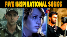 Five Inspirational Songs One Must Not Miss