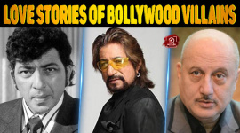 Love Stories Of Bollywood Villains