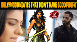 Ten Bollywood Movies That Didn't Make Good Profit