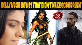 Ten Bollywood Movies That Didn't Make Good Profit