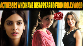 Top 10 Actresses Who Have Disappeared From Bollywood