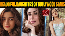Top 10 Beautiful Daughters Of Bollywood Stars