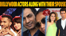 Top 10 Bollywood Actors Along With Their Spouse