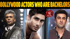 Top 10 Bollywood Actors Who Are Bachelors