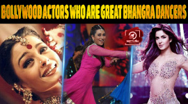 Top 10 Bollywood Actors Who Are Great Bhangra Dancers