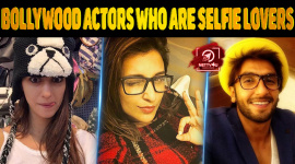 Top 10 Bollywood Actors Who Are Selfie Lovers