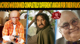 Top 10 Bollywood Actors Who Donned Completely Different Avatar For Their Films
