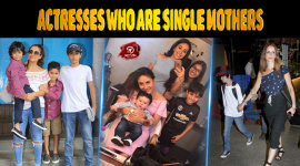 Top 10 Bollywood Actresses Who Are Single Mothers