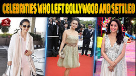 Top 10 Bollywood Celebrities Who Left Bollywood And Settled Abroad