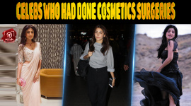 Top 10 Bollywood Celebs Who Had Done Cosmetics Surgeries