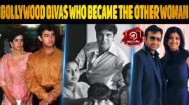 Top 10 Bollywood Divas Who Became The Other Woman.