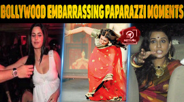 Top 10 Bollywood Embarrassing Paparazzi Moments