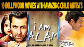 Top 10 Bollywood Movies With Amazing Child Artists