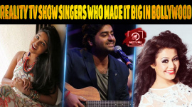 Top 10 Reality Tv Show Singers Who Made It Big In Bollywood.