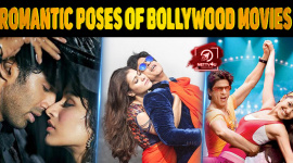 Top 10 Romantic Poses Of Bollywood Movies