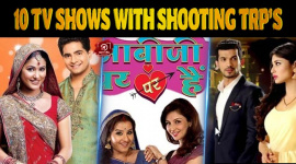 Top 10 TV Shows With Shooting TRP's