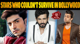 Top 10 Tv Stars Who Couldn't Survive In Bollywood
