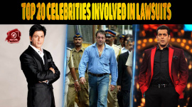 Top 20 Celebrities Involved In Lawsuits