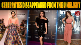 Top 20 Celebrities Who Dissappeared From The Limelight