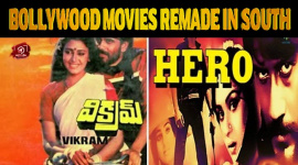 Top Bollywood Movies Remade In South