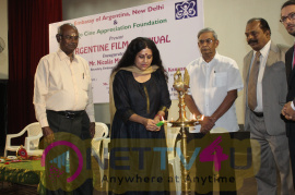 Argentine Film Festival Photos  Tamil Gallery