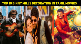 Top 10 Binny Mills Decoration In Tamil Movies
