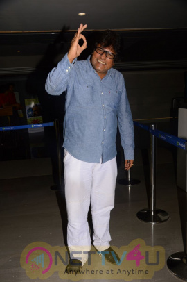Premiere Of Film Coffee With D Attractive Stills Hindi Gallery