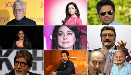 Top 10 Bollywood Actors Who Played A Role In Mollywood