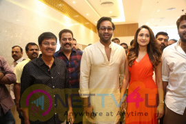 Achari America Yatra Movie Pre Release Event Photos