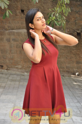 Actress Swetha Varma Lovely Images