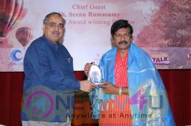 4th Chennai International Short Film Festival Inauguration Pics Tamil Gallery