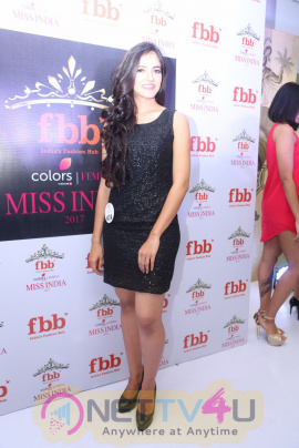 Fbb Miss India 2017 Auditions Event Hot Images Telugu Gallery