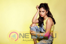Nandita Swetha Latest Photoshoot Telugu Gallery