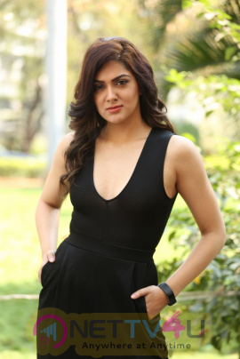 Sakshi Chaudhary New Photos Telugu Gallery