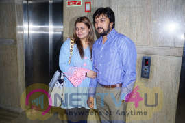 Screening Of Film Welcome To New York With Many Celebs Hindi Gallery