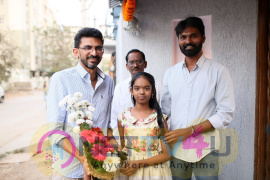 Sekhar Kammula Launches Mahesh Gangimalla's Acting Research Centre Telugu Gallery