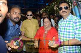 Vijaya Nirmala 73rd Birthday Celebrations