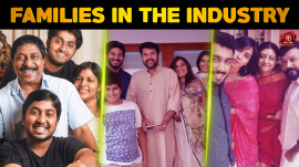 Top 10 Families In The Malayalam Film Industry