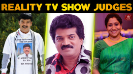Top 10 Reality TV Show Judges In Malayalam