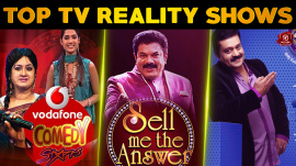 Top 10 Reality TV Shows In Malayalam