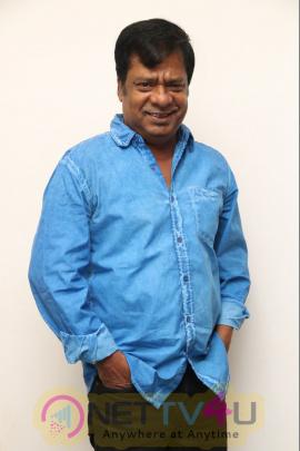 Kavan Movie Press Meet Attractive Photos Tamil Gallery
