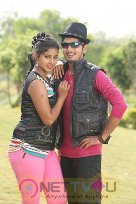 New Movie Lavanya With Loveboys Grand Photoshoot