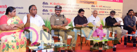 Former Police Officer Charitable Trust Function Stills  Tamil Gallery