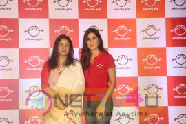 Katrina Kaif Announces Her Association With NGO Educate Girl  Images