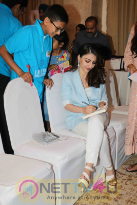 Soha Ali Khan At The National Final Of Classmate Spell Bee Sesion 10 Stills  Hindi Gallery