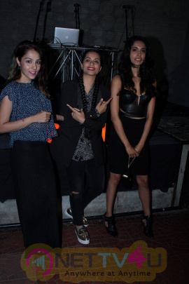 Prateik Babbar At Digital Superstar Realising Secret Party Tonight Hindi Gallery