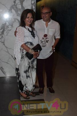 Special Screening Of Film Sonata Grand Pics  Hindi Gallery