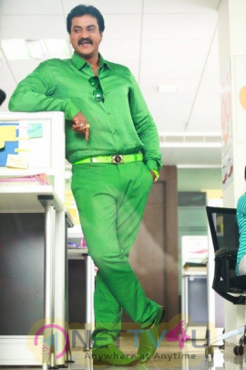 Sunil New Movie Ungarala Rambabu Stunning Stills