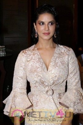 Unveiling Of Jewelsouk.Com New Brand Ambassador Sunny Leone Hindi Gallery